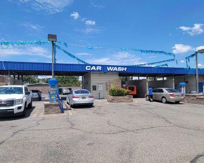High Performing 2 Unit Car Wash Portfolio for Sale