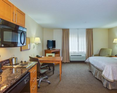 Candlewood Suites Richmond Airport, an IHG Hotel - Henrico County