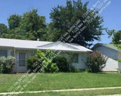 7225 Van Natta Ln, Fort Worth, TX 76112 3 Bedroom House