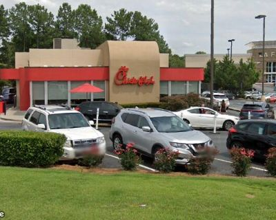 Conyers Restaurant Opportunity