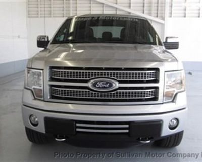 2011 Modified F-150 EcoBoost
