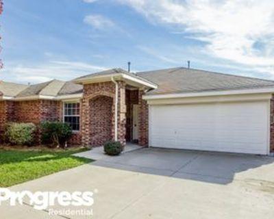 4413 Corner Brook Ln, Fort Worth, TX 76123 4 Bedroom House