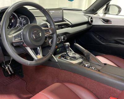 2020 Mazda MX-5 Miata 100th Anniversary