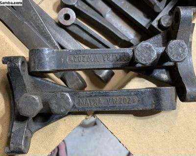Matra extractor hooks tool