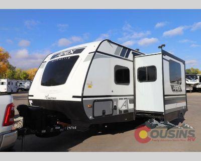 2022 Coachmen Rv Apex Ultra-Lite 211RBS