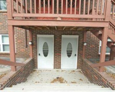 218 West Atchison Street - 3D #3D, Jefferson City, MO 65101 2 Bedroom Apartment
