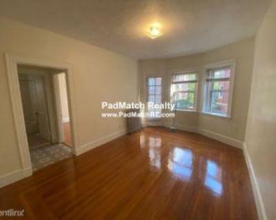 Summer St, Somerville, MA 02143 1 Bedroom Apartment