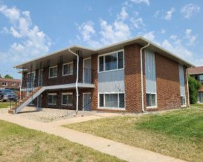 1420 Taft Ave #C, Cheyenne, WY 82001 2 Bedroom Apartment