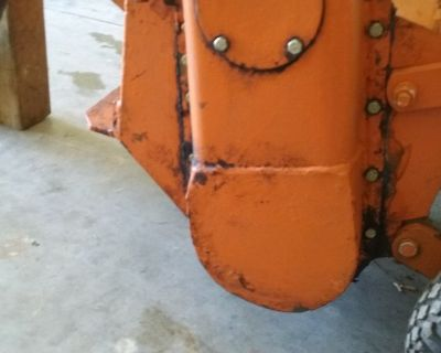 Howard L28 Rotovator/Rototiller