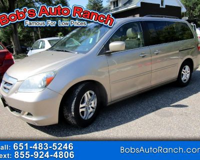 Used 2007 Honda Odyssey 5dr EX-L