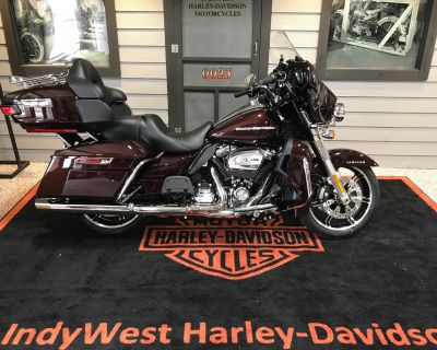 2021 Harley-Davidson Ultra Limited Tour Plainfield, IN