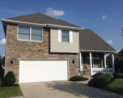132 Irongate Dr #Englewood, Englewood, OH 45322 3 Bedroom Apartment