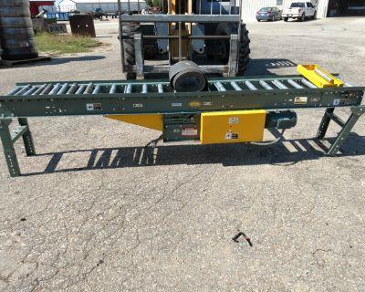 Hytrol Conveyors-USED