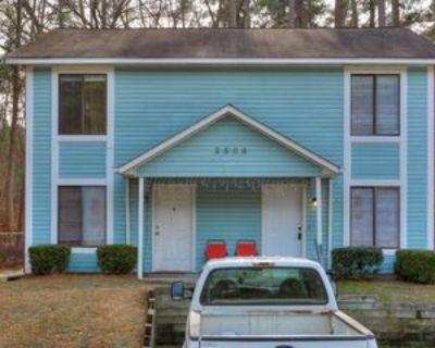 3508 Woodlake Rd #3508A, Augusta, GA 30815 2 Bedroom Apartment