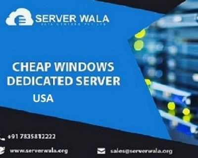 Cheap Dedicated Server in USA