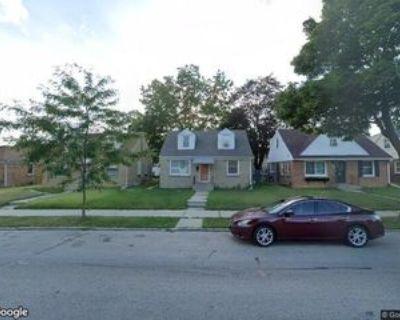 5183 N 64th St, Milwaukee, WI 53218 3 Bedroom House