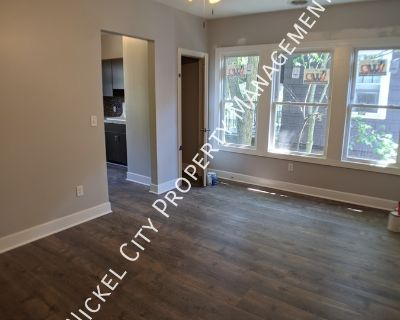 EIGHT BRAND NEW 1BR Apartments in North Buffalo