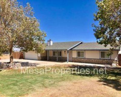 11819 6th Ave, Hesperia, CA 92345 3 Bedroom House