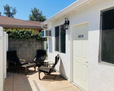 6215 Simpson Ave, Los Angeles, CA 91606 2 Bedroom House