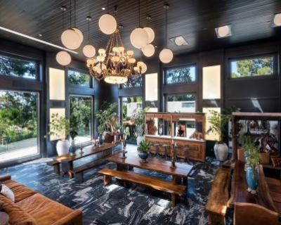 Pasadena Estate with Grand Ballroom and Lush Gardens, Pasadena, CA