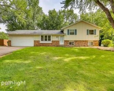 5679 138th St W, Apple Valley, MN 55124 4 Bedroom House