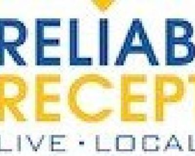 Reliable Receptionist