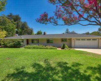 828 Chehalem Rd, La Ca ada Flintridge, CA 91011 4 Bedroom House