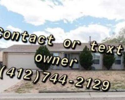 6408 Goldfinch Way NE, Rio Rancho, NM 87144 3 Bedroom Apartment