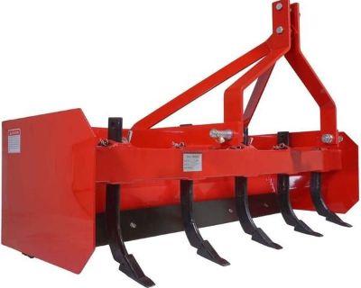 TITAN IMPLEMENT 3105-RA 5' STD DUTY BOX BLADE Tractors Jesup, GA