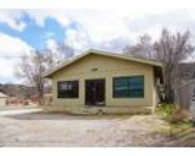 Ruidoso Downs Real Estate Commercial for Sale. $165,000 1ba. - Harvey M Foster