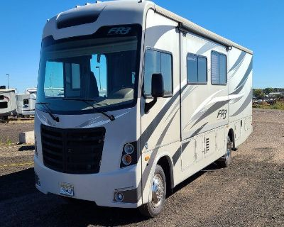 2017 Forest River FR3 30DS Class A Gas RV