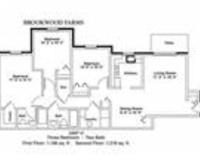 Brookwood Farms Apartments - 3 Bedroom