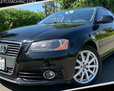 2010 Audi A3 Premium Plus