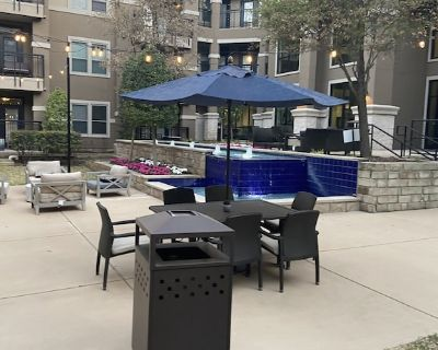 Luxury Apartment Downtown Fort Worth - Fort Worth