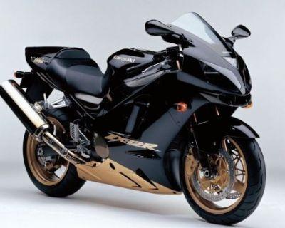 Zx12r Zx 12 Zx12 1200 1200r Ninja Kawasaki Motor Engine Video 00 01 02 03 04 05