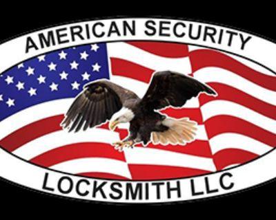 American Security Locksmith