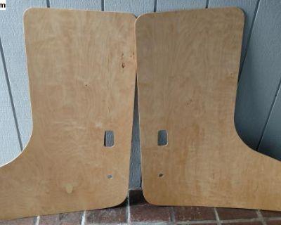 type 2 resto Quqlity Wood Panels Since 2010