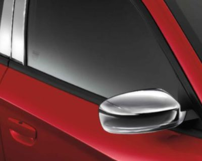 2011 2012 Dch Dodge Charger Outside Mirror Cover Mopar 82212307