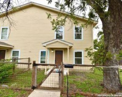 1318 1318 NEER AVE 101 #101, San Antonio, TX 78201 3 Bedroom Apartment
