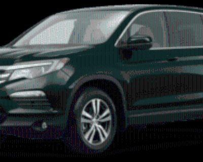 2018 Honda Pilot EX-L AWD