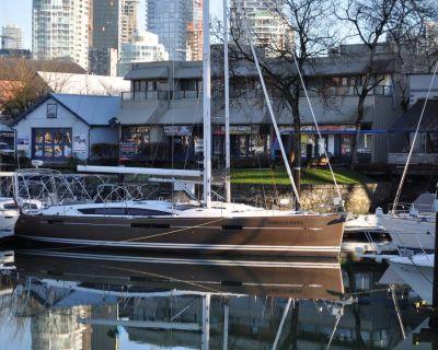 2012 Jeanneau Yacht Line 53