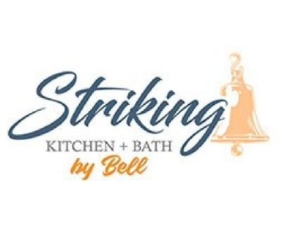 Striking Kitchen and Bath by Bell