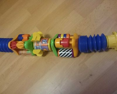 Baby toy for stroller, crib, car seat