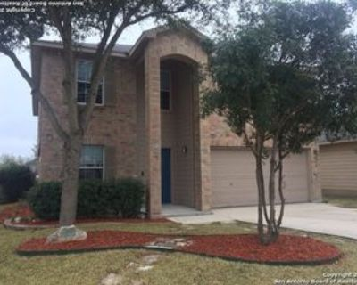 810 Silverado Way, San Antonio, TX 78260 4 Bedroom House