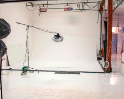 Downtown Production Studio & Creative Space, Atlanta, GA