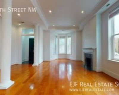 1710 9th St Nw, Washington, DC 20001 3 Bedroom House