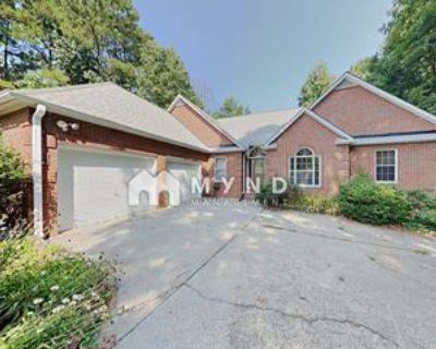 205 Alexander Ct, Canton, GA 30114 5 Bedroom House