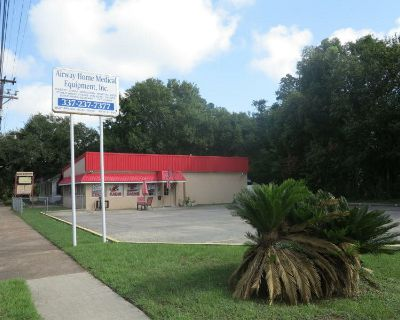 Commercial for Lease