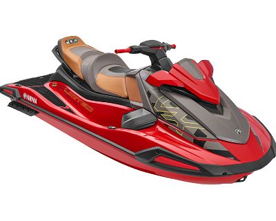 2022 Yamaha VX Limited PWC 3 Seater Orlando, FL