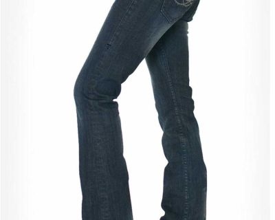 Cowgirl Tuff size 26/35 Jeans